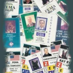 9-11 World Trade Center ID's