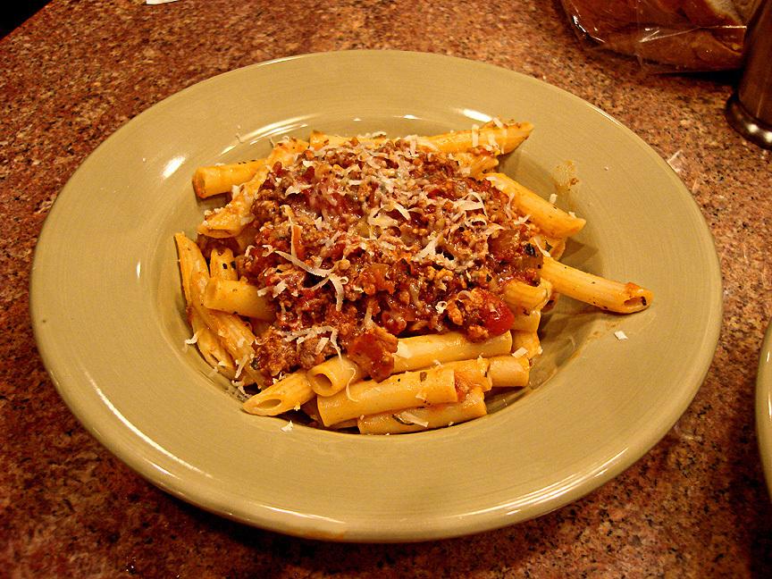 La cucina di bologna